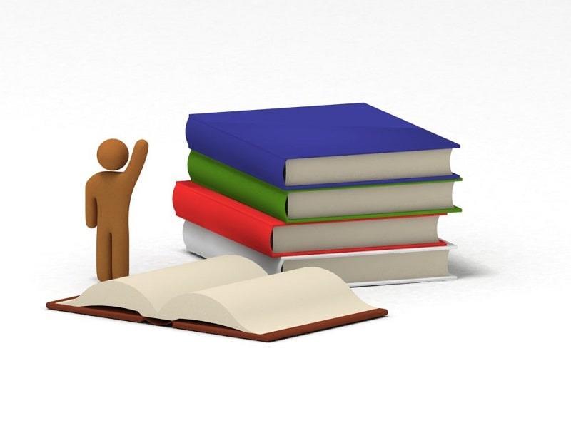 Giáo dục có thể làm con người tự tin hơn vào bản thân.