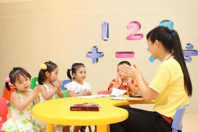 Lợi ích khi tìm gia sư dạy lớp 1 tại nhà