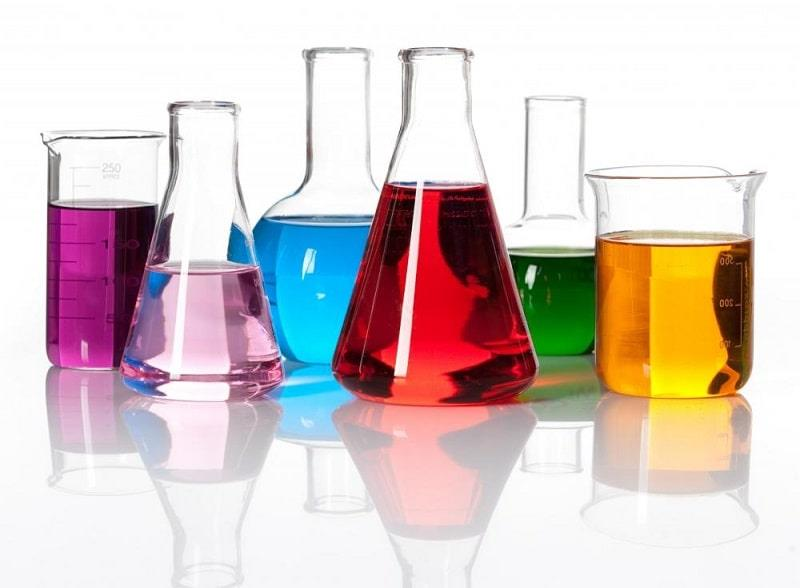 phương pháp dựa vào bản chất hóa học của phản ứng