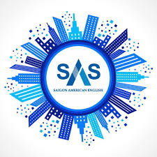 SAIGON AMERICAN ENGLISH (SAS)