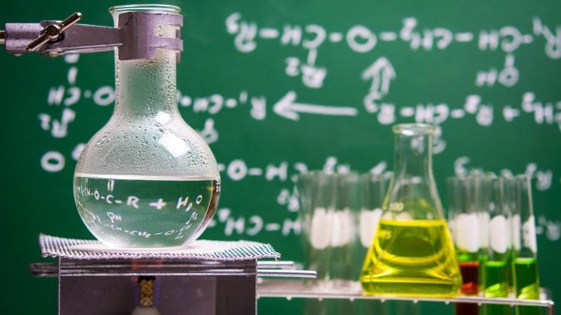 Phương pháp học giỏi môn hóa