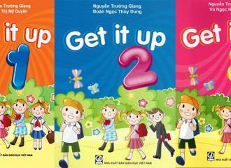 4 giáo trình học tiếng Anh cho trẻ em tiểu học tốt nhất