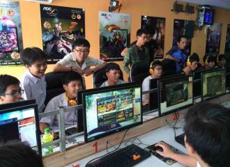 Bạn có biết những tác hại của việc chơi game online quá nhiều