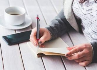 Các cách ghi chép hiệu quả giúp bạn học tập tốt hơn