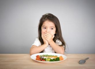 Cách giúp trẻ hết biếng ăn – Tuyệt chiêu của các bà mẹ thông thái