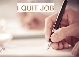 Cách viết thư xin nghỉ việc bằng tiếng Anh tạo hiệu ứng tốt nhất