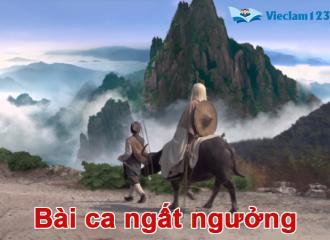 Cái tôi rất ngông của Nguyễn Công Trứ qua Bài ca ngất ngưởng