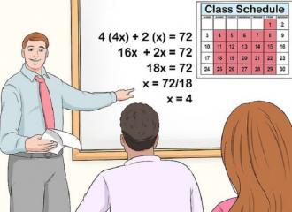 Chia sẻ bí quyết về cách học giỏi toán cực hay