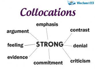 Collocations là gì? Cách chinh phục Collocations dễ dàng nhất