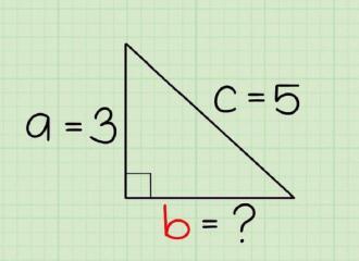 Định lý pitago và cách áp dụng định lý chuẩn