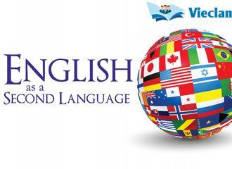 ESL là gì? Tổng quan về chương trình giảng dạy tiếng Anh ESL
