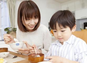 Học theo cách dạy con của người Nhật