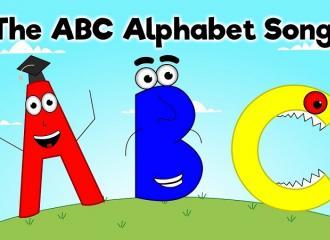 Hướng dẫn cách học bảng chữ cái tiếng Anh cho trẻ em