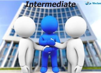 Intermediate là gì? Intermediate sử dụng trong trường hợp nào