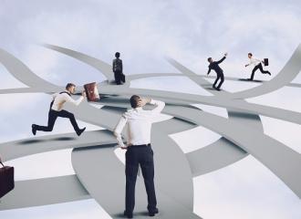 Khám phá bản thân - Định hướng nghề nghiệp