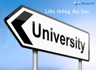 Liên thông Đại học là gì? Có nên liên thông Đại học hay không?