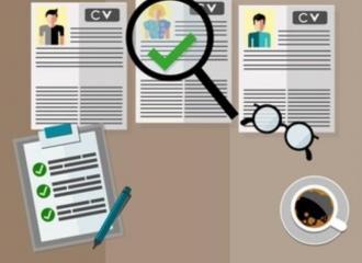 Mẫu CV xin thực tập kế toán trình bày thế nào mới hấp dẫn người xem?