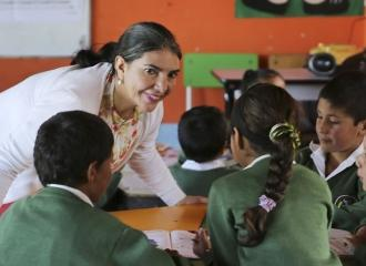 Một số vấn đề cần biết về mô hình trường học mới VNEN tại nước ta