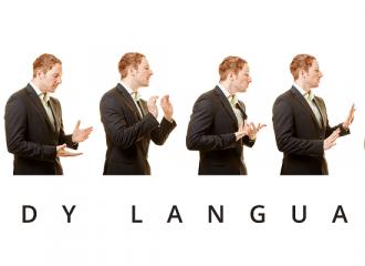 Ngôn ngữ cơ thể - Nghệ thuật của giao tiếp bạn cần biết!