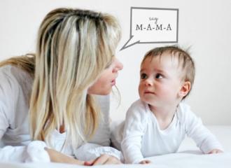 Nguyên nhân và cách dạy trẻ chậm nói