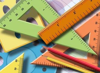 Công thức tính chu vi, diện tích tam giác