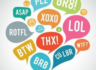 Những từ viết tắt trong tiếng anh hay gặp và một số lưu ý cho bạn