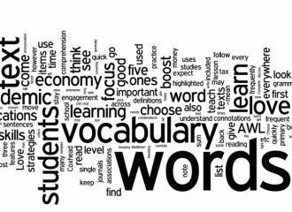 Những từ vựng trong tiếng Anh giao tiếp theo từng chủ đề
