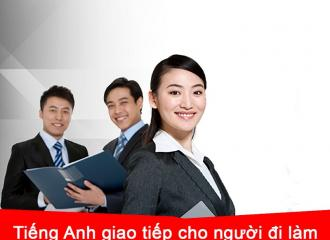 Phương pháp học Tiếng Anh giao tiếp cho người đi làm