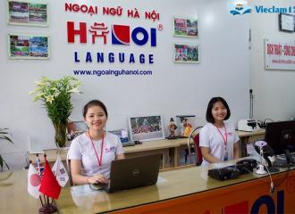 Săn lùng top những trung tâm tiếng Anh giá rẻ tại Hà Nội