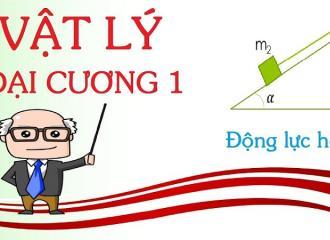 Sơ lược về công thức giải nhanh vật lý 11