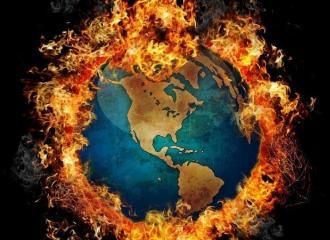 Sự biến đổi khí hậu toàn cầu - Nguyên nhân và Giải pháp
