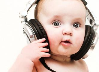 Tìm hiểu cách âm nhạc giúp bé thông minh hơn