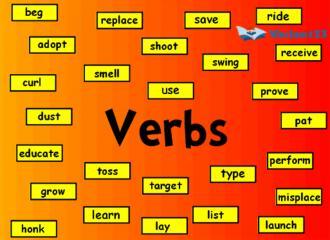 Tìm hiểu cách nắm vững 50 động từ tiếng Anh thông dụng