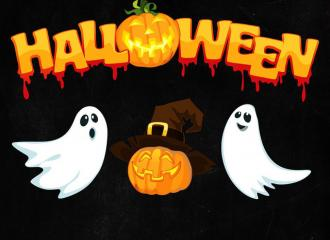 Tìm hiểu lễ hội Halloween và cùng học tiếng Anh hiệu quả