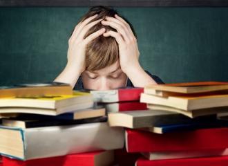 Trầm cảm học đường - Mối lo ngại của phụ huynh